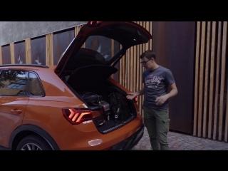 Первый обзор Audi Q3 2019 (спойлер_ не зря так долго ждали!)