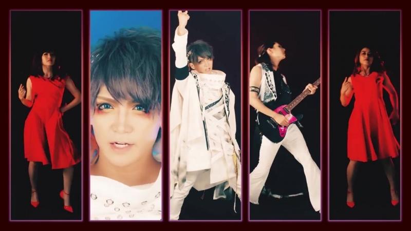 [jrokku] Purple Stone - Tonde Hi ni Iru Koisuru Natsu no Mushi「飛んで火にいる恋する夏の虫」