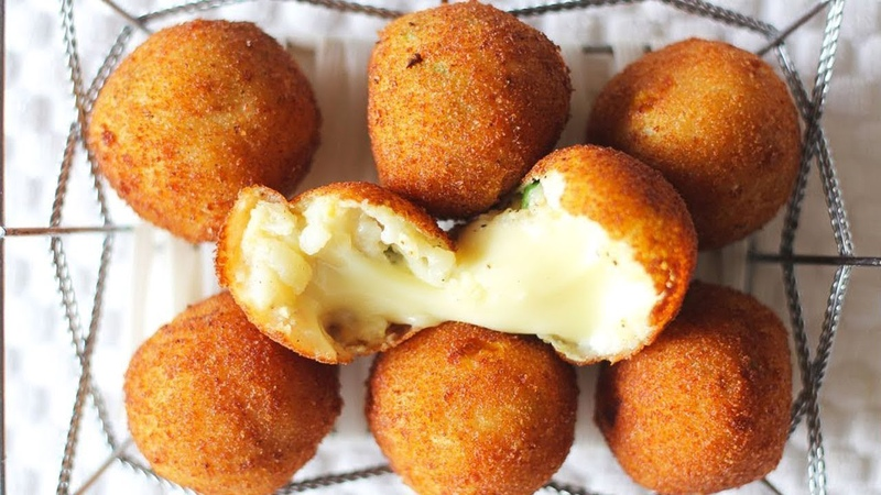 10 Amazing Cheese Recipes - Recipes For Cheese Lover