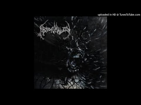 Abnormality - Mechanisms of Omniscience (Full Album)