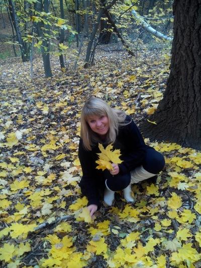Оксана Васькевич, 21 августа 1985, Киев, id51182423