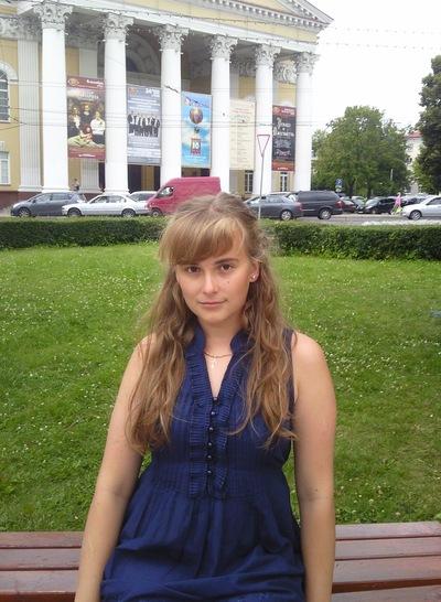 Валерия Курносова, 22 апреля , Калининград, id32738810