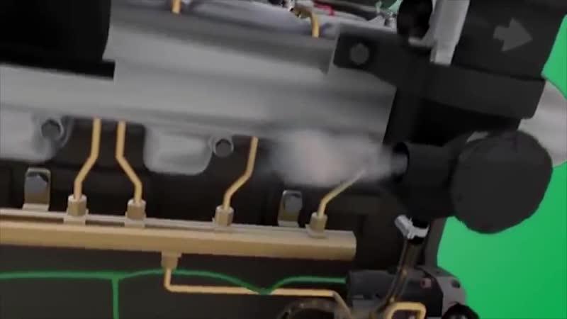 5 главных причин почему моторы жрут масло