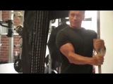 ARNOLD SCHWARZENEGGER - 2013 PHOTOSHOOT AND TRAINING - Bodybuilding/Muscle/Fitness