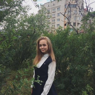 Лера Соколова
