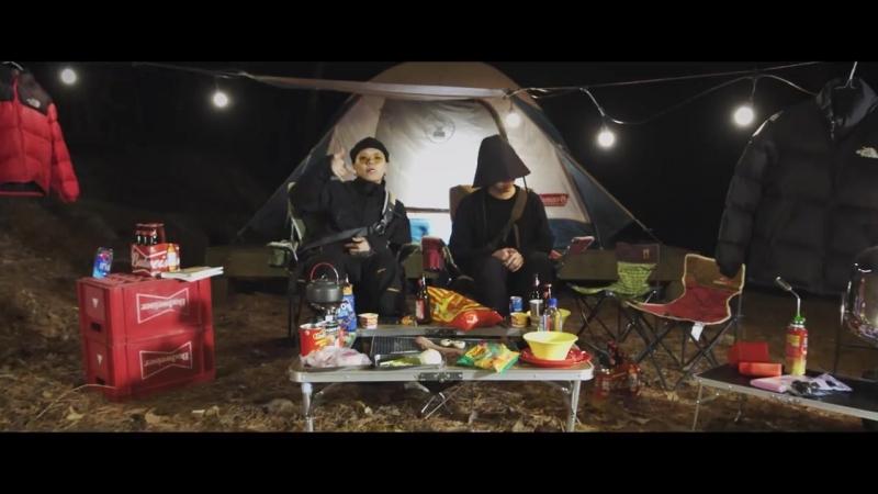 [Official M_V] 기리보이(GIRIBOY) - northbutsouth (Prod. By Lnb) (Feat. Kid Milli)