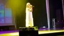 Выступлении Стефании Соколовой в Молодежном театре эстрады 15.09.18