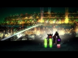 RUSub Tiger Bunny ED - Hoshi no Sumika (ТВ-версия)