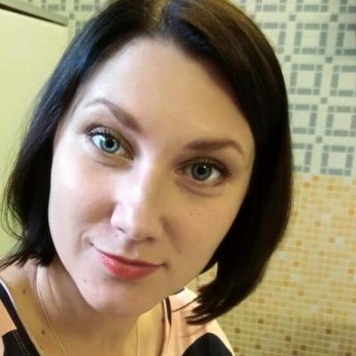 Наталья Газищина
