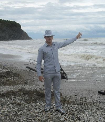 Николай Борисов, 22 июня , Белгород, id101830868
