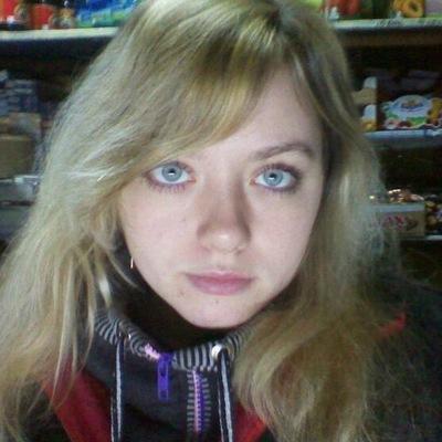 Анна Ходорович, 13 марта 1991, Екатеринбург, id105856815
