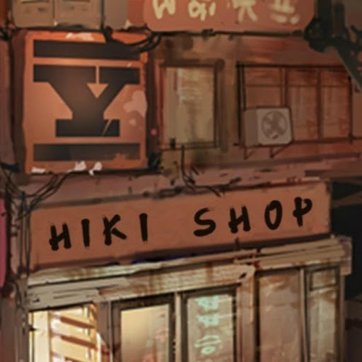 Hiki альбом I Feel Strange