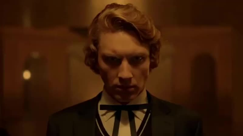 Cody Fern   Michael Langdon   American Horror Story vine