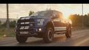 750 л.с. Ford F150 SHELBY. Премьера клипа «Коплю на Ferrari»