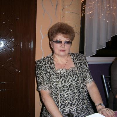 Ирина Виноградова, 7 февраля , Краснодар, id36021846