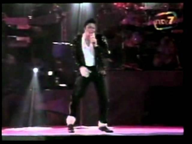 Michael Jackson Billie Jean (1996) Майкл Джексон Билли Джин