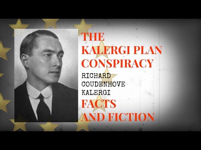 The Kalergi Plan - White Genocide?