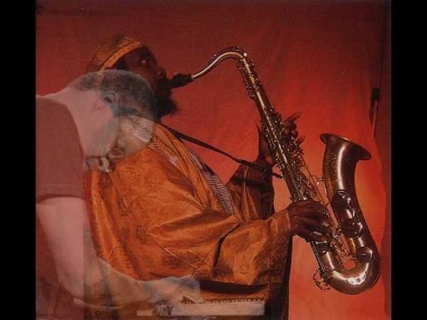 David S. Ware - African Drums