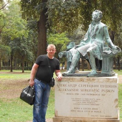 Николай Крылов, 22 декабря 1973, Санкт-Петербург, id194642596