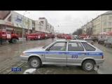Пожар в Кемерово - записи телефонных разговоров [Арслан Энн]