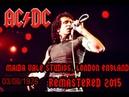 AC/DC: Maida Vale Studios,London (03/06/1976) remastered 2015