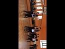 Обожаю танцевать этот танец Сальса Бачата Это очень круто👍❤❤❤