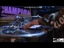 DMC World 2018 DJ Chell vs. DJ K-Swiss