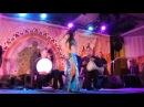 Dorit Arobas Oriental Pearl Bellydance Festival