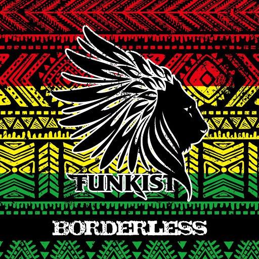 FUNKIST альбом BORDERLESS