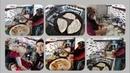 Kıymalı ve kaşarlı ev pidesi nasıl yapılır Şadiye anne yemekleri