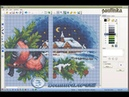 Урок 25 3D Cross Stitcher Ручной перенабор