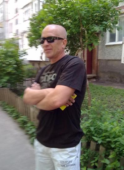 Игорь Грабовский, 22 июля 1964, Житомир, id193890189