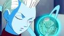 Whis Revela a Verdade sobre Broly ter roubado os Anjos Novo Dragon ball super Broly Filme