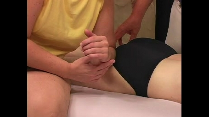 Thomas Myers - Massage. Myofascial Release. Rolfing (Часть 8) - Lecture 4