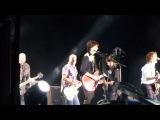 Long Tall Sally - Paul McCartney with Nirvana (Little Richard song)