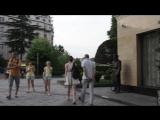 Музыка Старого города. Джон Леннон и компания