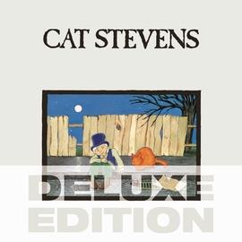 Cat Stevens альбом Teaser and the Firecat