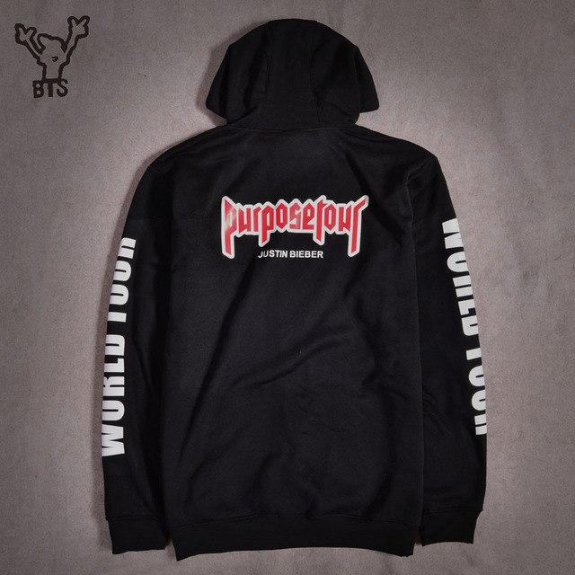 Purpose Tour -