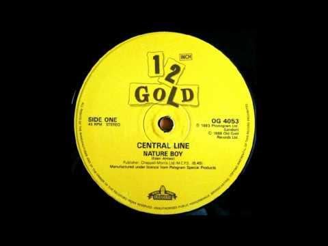 Central Line - Nature Boy [12 Version]