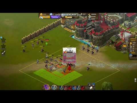 Рыцари:Битва Героев Зомби