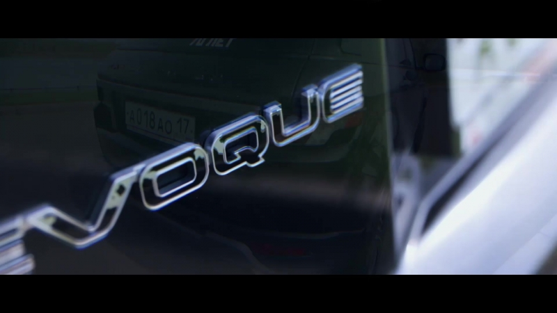 Тест драйв Land Rover Range Rover Evoque 2011 от проекта Крутейший момент