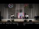 ДЯК-1, выступление на Fresh blood