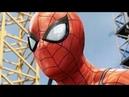 Человек-паук полный фильм деадпул против супергерой-паук действие 2017 все кутсценес
