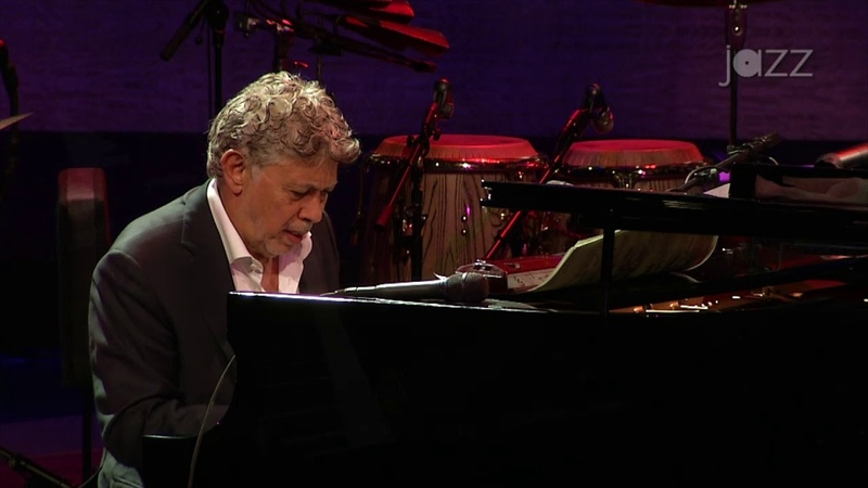 Piano Solo, Jazz at Lincoln Center Jilly's - Monty Alexander Official