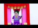 [KiKiDo] Игрушка ПОПАЛА В ТЕЛЕВИЗОР! Камиль ПРОВИНИЛСЯ! Веселая история DC COMICS для детей for kids