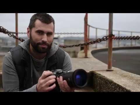 [NEW] Panasonic LUMIX GH5S Shooting Impression by Luke Neumann (Neumann Films)