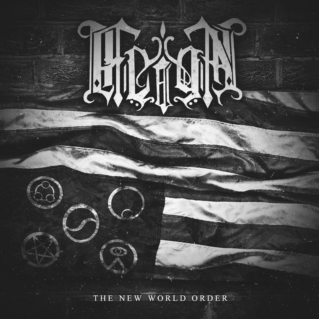 Feign - The New World Order (2015)