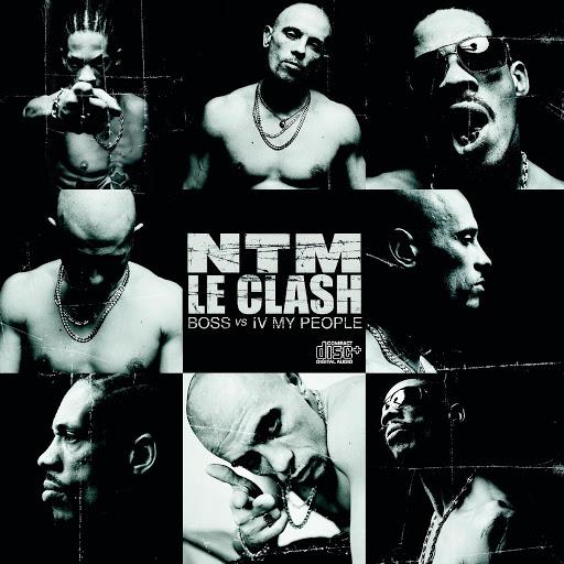 Suprême NTM альбом Le Clash - Les singles (B.O.S.S. vs. IV My People)