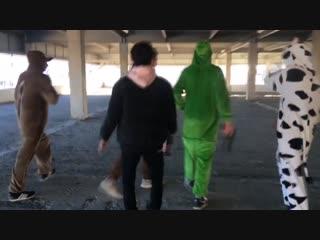 F.L.E.X.S.T.A.R(Отрывки с невышедшего клипа)