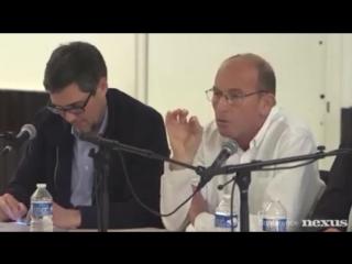 Intervention d'Étienne Chouard en soutien à nos lanceurs d'alerte